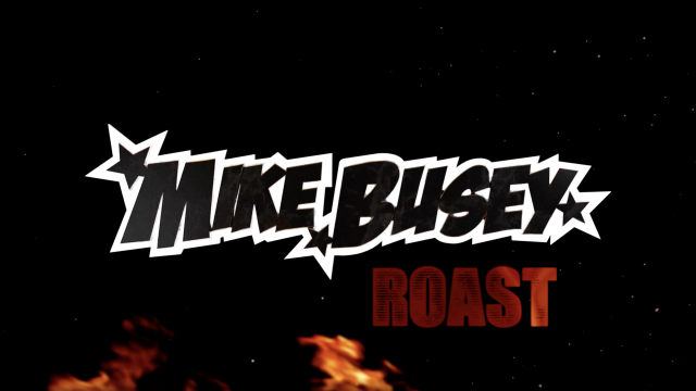 The Roast Of Mike Busey