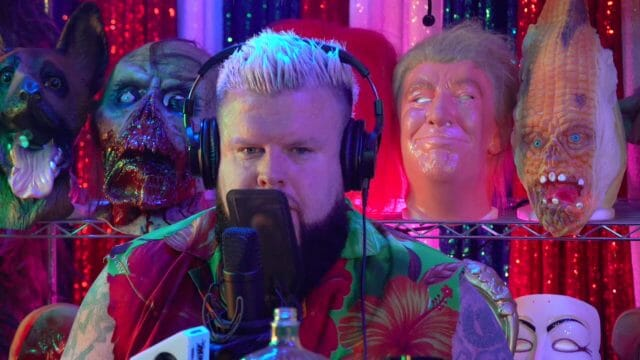 Mike Busey Show S204